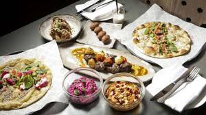 mamnoon restaurant modern union of middle eastern cuisines