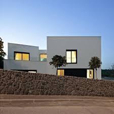 architecture minimalist and contemporary house design with brick architecture minimalist and contemporary house design with brick stone wall for best design idea best