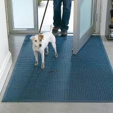 waterhog entryway and hallway rugs at brookstone u2014buy now