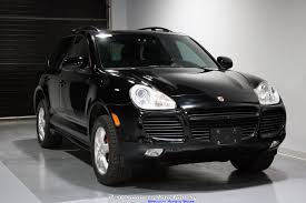 porsche cayenne black new arrival 2006 porsche cayenne turbo for sale performance