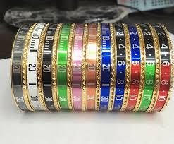 titanium bracelet cuff images Italian gold bracelets speedometer titanium steel mens bangle jpg