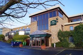 doubletree by hilton queensferry hotel review