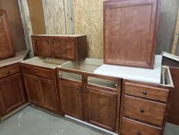 used kitchen cabinets edmonton marvelous use kitchen cabinets used 29433 home designs gallery