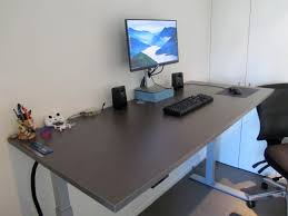 Ikea Jerker Standing Desk by Pc Gaf I Need A New Computer Desk Neogaf