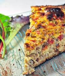 recette cuisine provencale tarte provençale au thon recette tarte provençale au thon