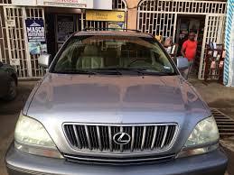 lexus rx300 in nairaland sold toks 2003 lexus rx300 1 9m autos nigeria