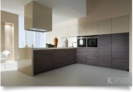 adding luxury to your kitchen design