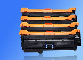 Toner Kk 2017 compatible color toner cartridge crg 732 6 1k 6 4k k c m y