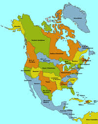 New England On The Map by If The Union Never Happened Alternate History Discussion
