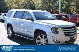 what year did the cadillac escalade come out used cadillac escalade for sale special offers edmunds