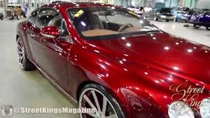 red bentley candy red bentley gt coupe on 24