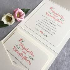 pocketfold invitations pocketfold invitations archives eaton wedding stationery