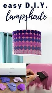 diy lampshade ombre style designer trapped in a lawyer u0027s body