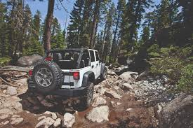 jeep jamboree 2016 prepping for overland off roading with the jeep wrangler the