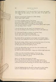 Asking Maid Of Honor Poem Song Of Myself Leaves Of Grass 1891 92 The Walt Whitman