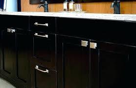 contemporary kitchen cabinet hardware kitchen and bath cabinet hardware nxte club