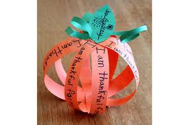 thanksgiving crafts for reader s digest