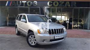 jeep laredo 2009 used jeep cars málaga spain