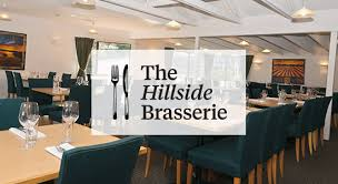 cuisine brasserie the hillside brasserie dinner menu heartland hotel queenstown