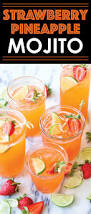 bacardi mojito recipe strawberry pineapple mojito recipe pineapple mojito alcoholic