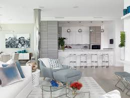 ONE BAL HARBOUR Apartment By Deborah Wecselman Design Miami - Design district apartments miami