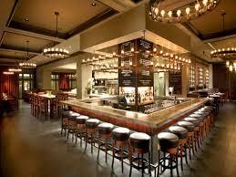 Best Interior Design For Restaurant Large Round Patio Table Restaurant Bar Design Best Designs For