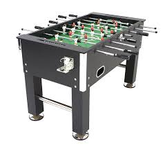 new harvard foosball table sport squad fx57 deluxe foosball table with two cup holders and