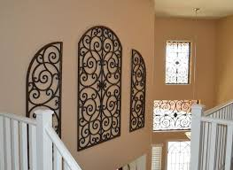 Large Wall Decor Ideas For Living Room Awesome Cheap Wrought Iron Wall Decor 11 For Your Interior Decor