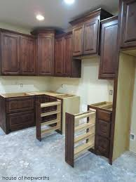 lazy susans for kitchen cabinets lazy susan kitchen cabinets