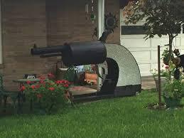 smoking texas barbecue grills san antonio express news