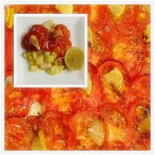 gratin de poisson blanc aux pommes de terre et à aux tomates la