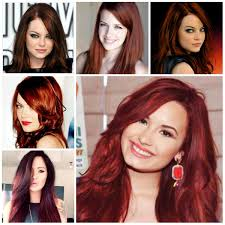 new trendy hair colors hair style and color for woman