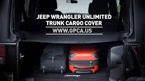 2014 jeep patriot cargo cover gpca jeep wrangler cargo cover lite installation
