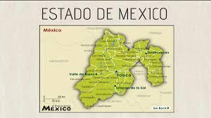 Teotihuacan Map Estado De Mexico