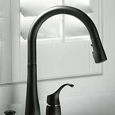 kitchen faucet black finish impressive kitchen faucet black finish on interior renovation