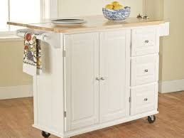 kitchen furniture kitchen carts and islands best rolling cart