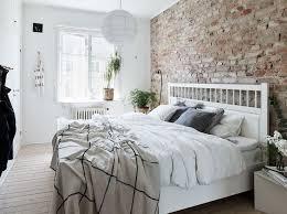 Bedroom Walls Design with Best 25 Brick Wall Bedroom Ideas On Pinterest College Bedrooms