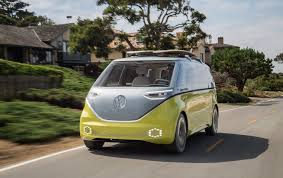 volkswagen officially confirms electric microbus production