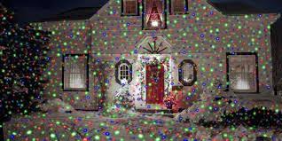 laser christmas lights amazon marvelous best christmas laser lights best solar laser lights