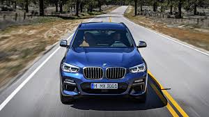 bmw jeep 2017 bmw x3 suv 2017 review by car magazine