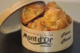 comment cuisiner un mont d or gougères au mont d or cuisine avec du chocolat ou thermomix