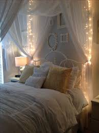 Bed Canopy With Lights Amazing Best 25 Canopy Beds Ideas On Pinterest Bed Curtains