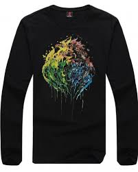 t shirt designs creative graffiti colorful t shirt design for tshirtxy
