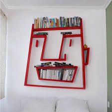 10 creative kids bookshelves to inspire rilane