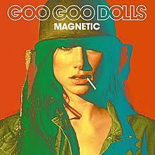 magnetic album magnetic album