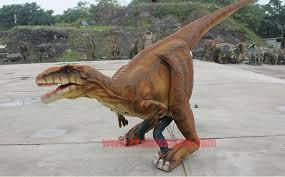 velociraptor costume dinosaur costume sc dinosaurs