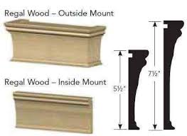 Faux Wood Cornice Valance Awesome Custom Wood Valances Cornices