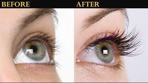 Professional Eyelash Extension Eyelash Extensions Pleasant Nails Spa U0026 Salon Professional
