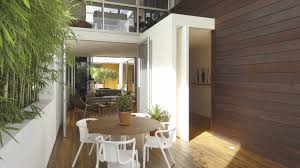 home design stores san antonio queensland home formed around a central courtyard opens up to