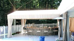 Patio Canopies And Gazebos Patio Canopies And Gazebos Canvas Patio Canopy Patio Awning